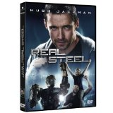 Real Steel - Netflix Belgique