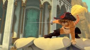 Les aventures du chat potté - Netflix Belgique