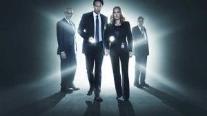 X-files sur Hulu - Vod-Belgique